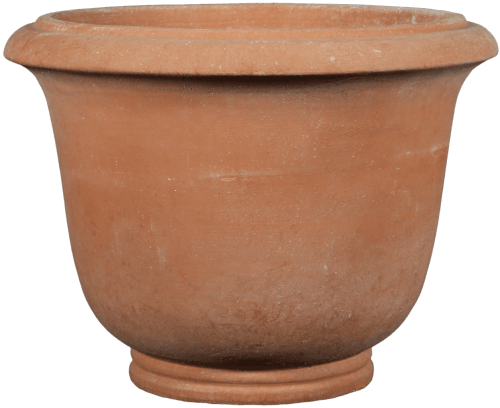 Cachepot - Terra Cotta Planter - Tuscan Imports