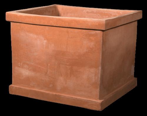 Cubo Liscio Grande - A128