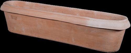 Cassetta Ovale - Terra Cotta Planter - Tuscan Imports