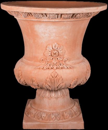 Vaso Mediceo Decorato - H866