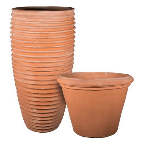 The Sienna Collection - Italian Terracotta Pottery
