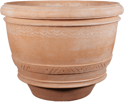 Conca Antica - Terra Cotta Planter