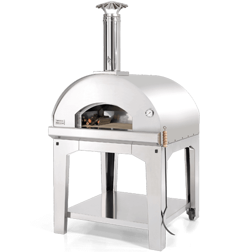 Wood-Fired Pizza Ovens