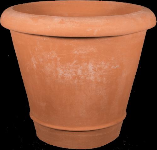 Vaso Camelia - Terra Cotta Planter