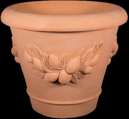 Vaso Limone - Terra Cotta Planter