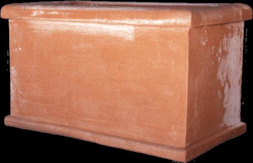 Cassetta Rettangolare Liscia – A140